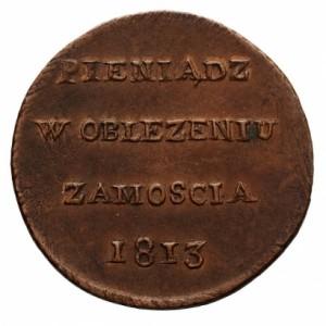 6 грошей 1813 года