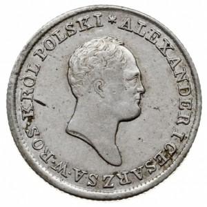 1 злотый 1824 года