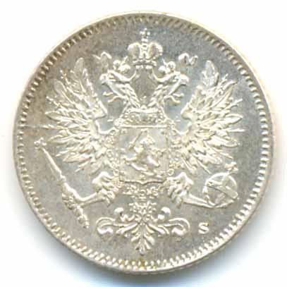 25 пенни 1917 года