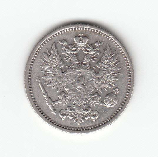 50 пенни 1889 года